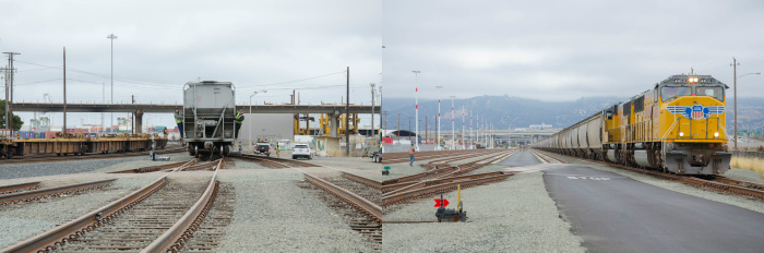 Port of Oakland – Project Overview