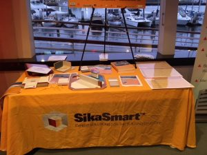 Sika Tabletop