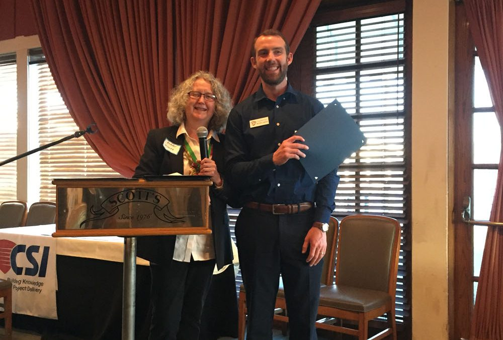 RECAP: East Bay-Oakland Chapter Annual Meeting 2019