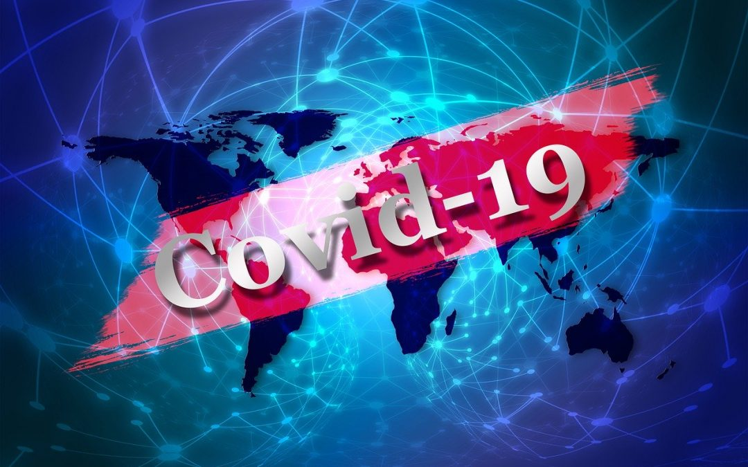 Latest Information – Coronavirus (COVID-19)