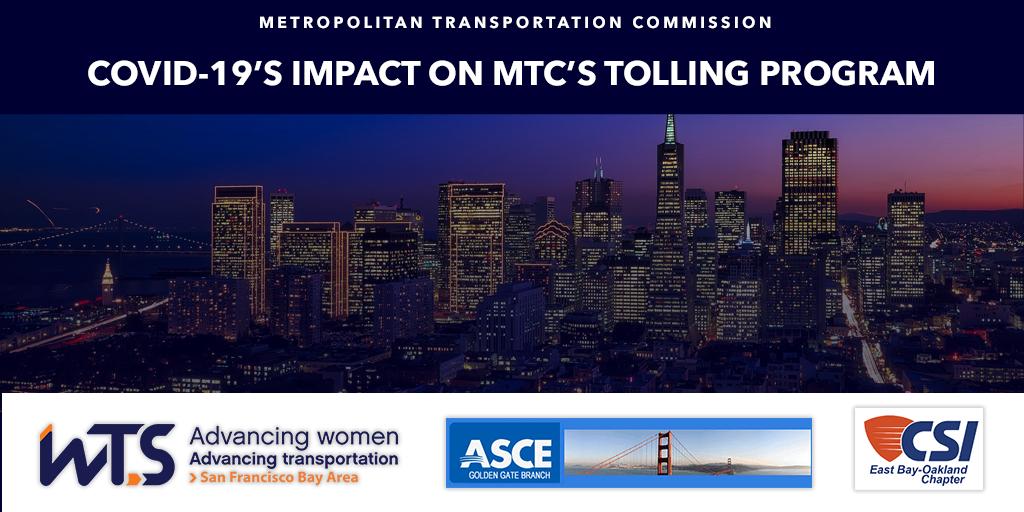Metropolitan Transportation Commission event header image
