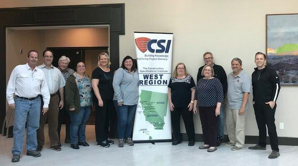 Participants in Leadership Workshop November 2019